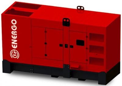 Дизельный генератор Energo EDF 650/400 SCS