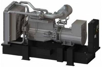 Дизельный генератор Energo EDF 300/400 D с АВР