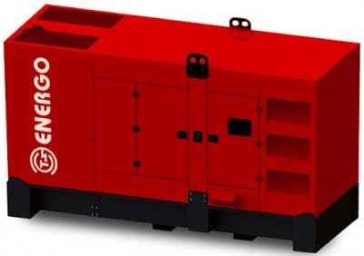 Дизельный генератор Energo EDF 500/400 DS