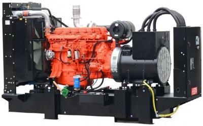 Дизельный генератор Energo EDF 500/400 SC