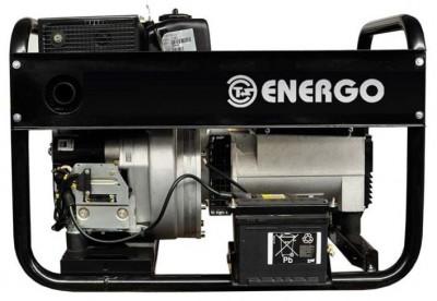 Дизельный генератор Energo ED 10/400 H с АВР