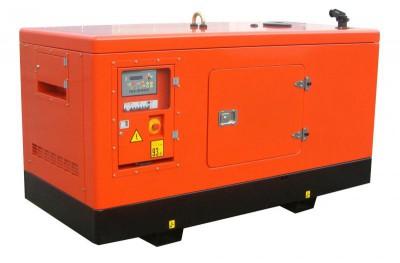 Дизельный генератор Energo ED 13/400 Y-SS