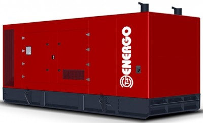 Дизельный генератор Energo ED 1530/400M S