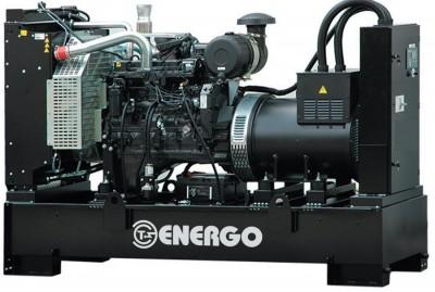 Дизельный генератор Energo EDF 100/400 IV с АВР