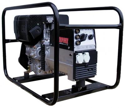 Сварочный генератор EuroPower EP 200 DX1E AC