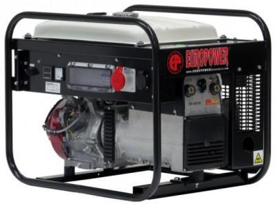 Сварочный генератор EuroPower EP 200 X/25