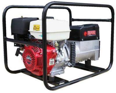 Сварочный генератор EuroPower EP 200 X2