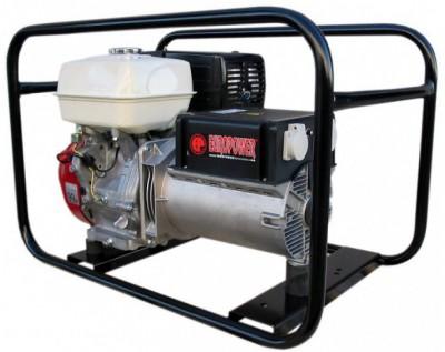 Бензиновый генератор EuroPower EP 6000