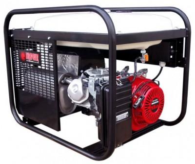 Бензиновый генератор EuroPower EP 6500 TLN