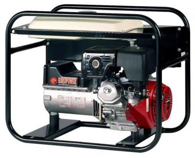 Бензиновый генератор EuroPower EP 7000 LN