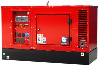 Дизельный генератор EuroPower EPS 333 TDE