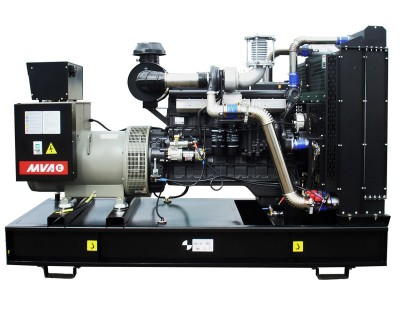 Дизельный генератор MVAE АД-200-400-С