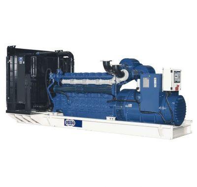 Дизельный генератор FG Wilson P1000P1 / P1100E