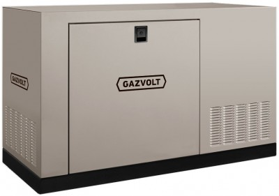 Газовый генератор Gazvolt Standard 33 KT Dnepr 21