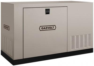Газовый генератор Gazvolt Standard 77 KT Dnepr 21
