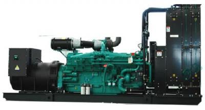 Дизельный генератор Elcos GE.CU.1390/1260.BF