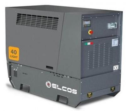 Дизельный генератор Elcos GE.DZ.044/040.LT
