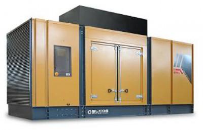 Дизельный генератор Elcos GE.MH.1390/1260.SS