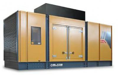 Дизельный генератор Elcos GE.MT.1520/1400.SS