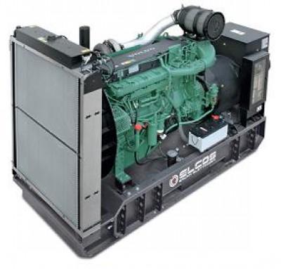 Дизельный генератор Elcos GE.MT.640/580.BF с АВР