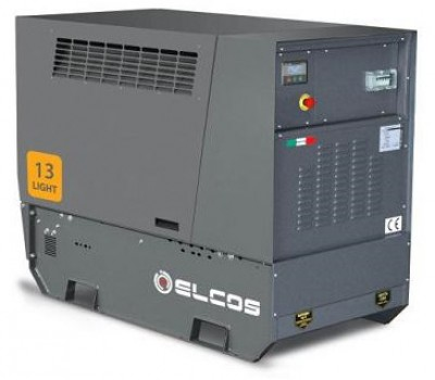 Дизельный генератор Elcos GE.PK.016/013.LT с АВР