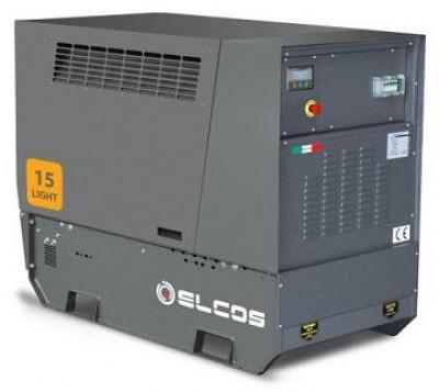 Дизельный генератор Elcos GE.PK.017/015.LT