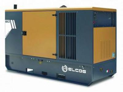 Дизельный генератор Elcos GE.PK3A.088/080.SS