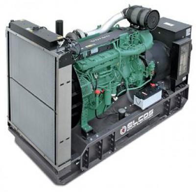 Дизельный генератор Elcos GE.VO.550/500.BF