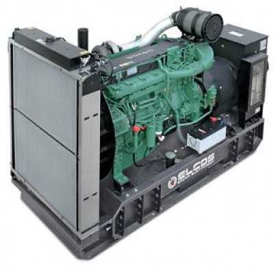 Дизельный генератор Elcos GE.VO.700/630.BF