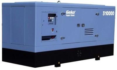 Дизельный генератор Geko 60015 ED-S/IEDA SS