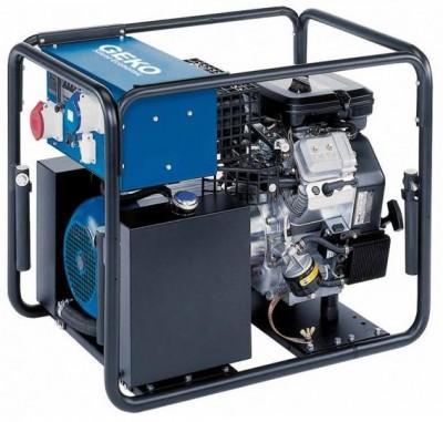 Бензиновый генератор Geko 4401E-AA/HEBA