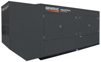 Газовый генератор Generac SG 275 с АВР
