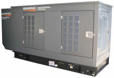 Газовый генератор Generac SG 60