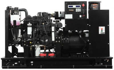 Газовый генератор Generac SG 70 открытый
