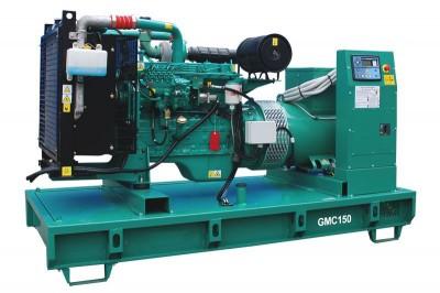 Дизельный генератор GMGen GMC150 с АВР