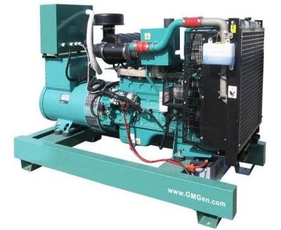 Дизельный генератор GMGen GMC170