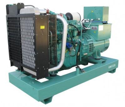 Дизельный генератор GMGen GMC220 с АВР