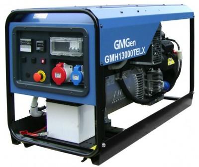 Бензиновый генератор GMGen GMH13000TELX