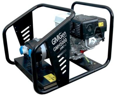 Бензиновый генератор GMGen GMH5000