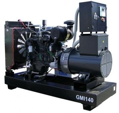 Дизельный генератор GMGen GMI140