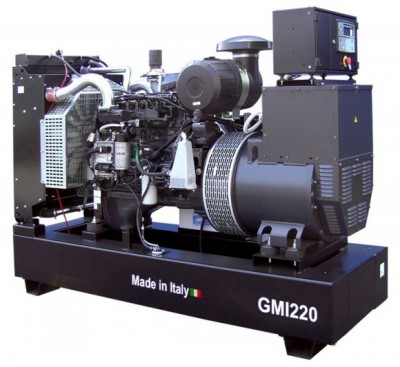 Дизельный генератор GMGen GMI200