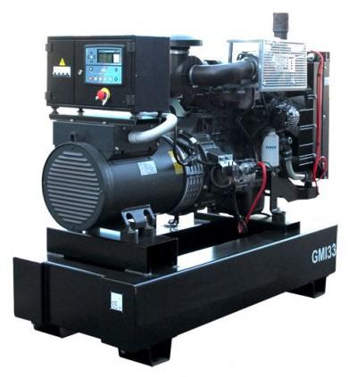 Дизельный генератор GMGen GMI33