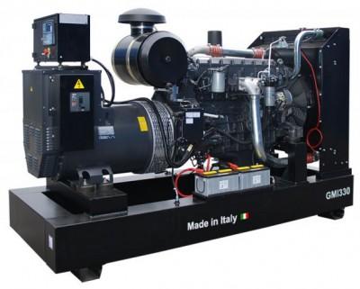 Дизельный генератор GMGen GMI330