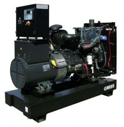 Дизельный генератор GMGen GMI95 с АВР
