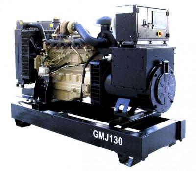 Дизельный генератор GMGen GMJ130