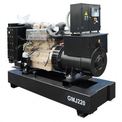 Дизельный генератор GMGen GMJ220
