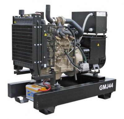 Дизельный генератор GMGen GMJ44