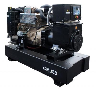Дизельный генератор GMGen GMJ88 с АВР