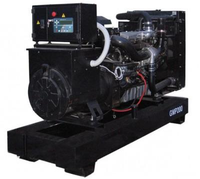 Дизельный генератор GMGen GMP200 с АВР
