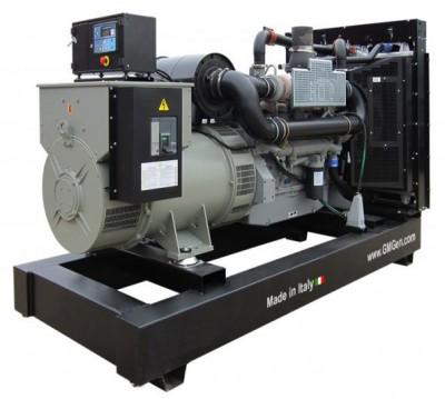 Дизельный генератор GMGen GMP660